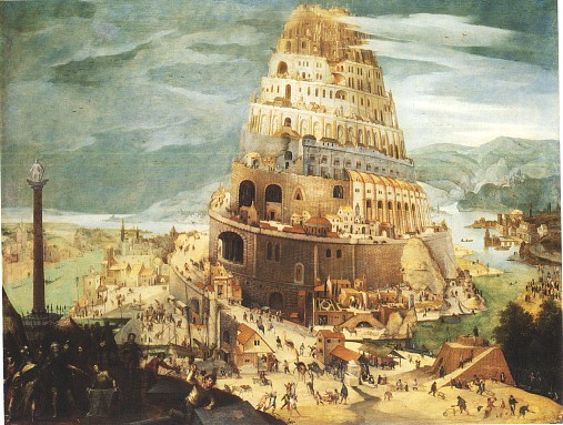tower of babel movie